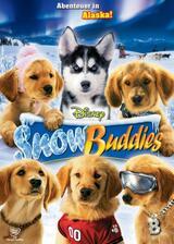Snow Buddies - Abenteuer in Alaska - Poster