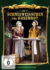Schneeweißchen und Rosenrot - Poster