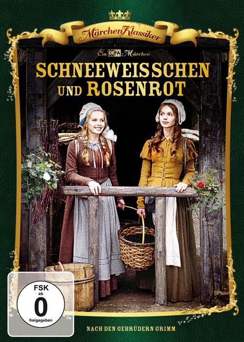 Schneeweißchen Und Rosenrot Film 1979 Moviepilotde