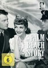 Palm Beach Story - Atemlos nach Florida