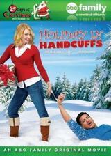 Weihnachten in Handschellen - Poster