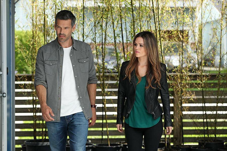 Take Two, Take Two - Staffel 1 mit Rachel Bilson