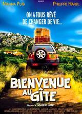 Willkommen in der Provence - Poster