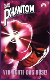 Das Phantom - Poster