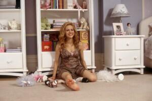 Uptown Girls - Eine Zicke kommt selten allein mit Brittany Murphy