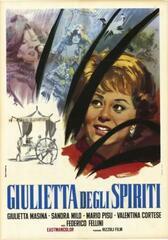 Julia und die Geister