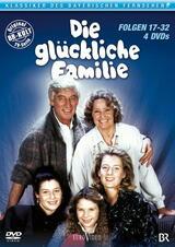 Die glückliche Familie - Poster