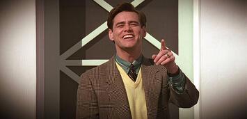 Bild zu:  Jim Carrey in Die Truman Show