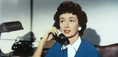 Noel Neill als Lois Lane