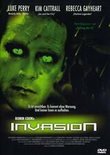 Lethal Invasion - Attacke der Alien-Viren - Poster
