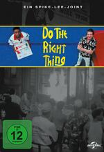 Do the Right Thing Poster