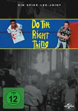 Do the Right Thing - Poster