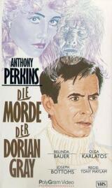 Die Morde der Dorian Gray - Poster