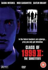 Class of 1999 II: The Substitute - Poster