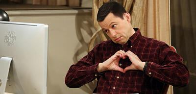 Two and a Half Men: Jon Cryer
