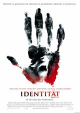 Identität - Poster