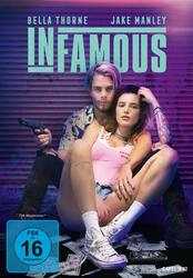 Infamous Poster