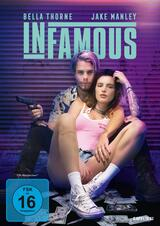 Infamous - Poster