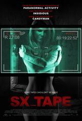 SxCam - Poster