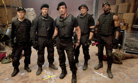 The Expendables mit Jason Statham, Sylvester Stallone, Jet Li und Terry Crews - Bild 300