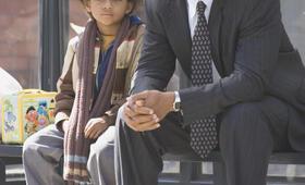 Das Streben nach Glück mit Will Smith und Jaden Smith - Bild 5