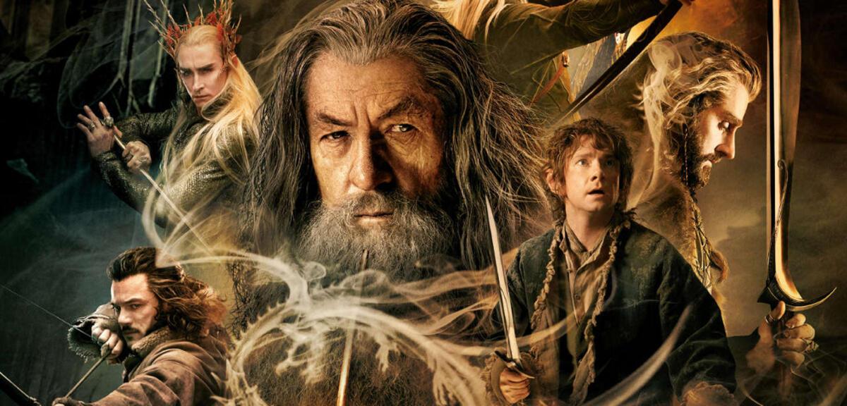 Der Hobbit 3 Im Tv