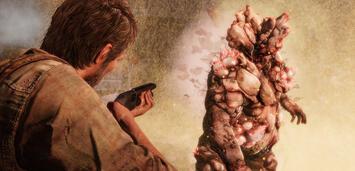 Bild zu:  The Last of Us Remastered mit PlayStation Flow.