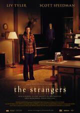 The Strangers - Poster