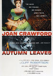 Autumn leaves poster 01