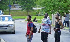Atlanta Staffel 1, Atlanta mit Donald Glover und Keith Stanfield - Bild 47