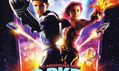 The Adventures of Sharkboy and Lavagirl in 3-D - Bild 1