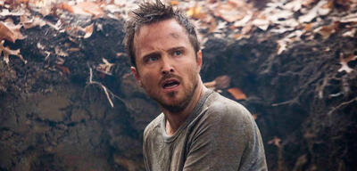 In die Falle getappt: Aaron Paul in The Path