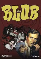 Blob, Schrecken ohne Namen - Poster