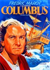 Christopher Columbus - Poster