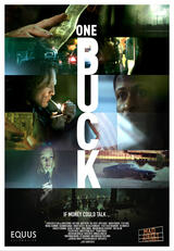 One Buck - Poster