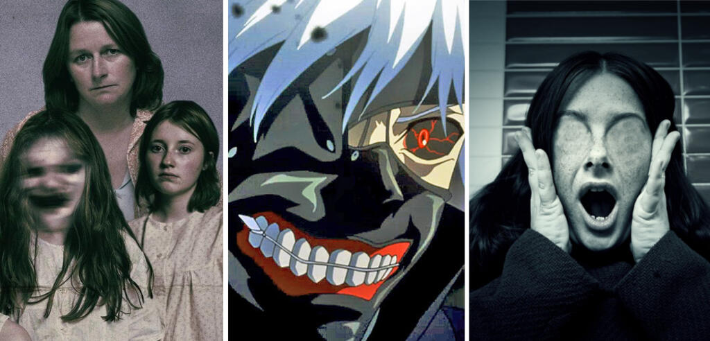 Horror Serien