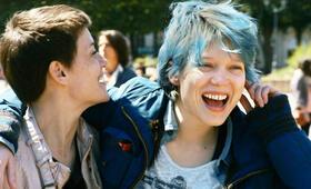 Blau ist eine warme Farbe mit Léa Seydoux und Aurelie Lemanceau - Bild 61