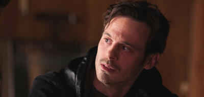 Scoot McNairy in Batman v Superman