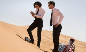 Men in Black: International mit Chris Hemsworth und Tessa Thompson - Bild 10