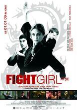 Fightgirl Ayse