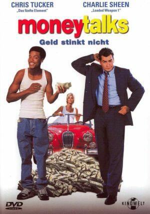 Money Talks - Geld Stinkt Nicht