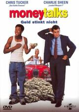 Money Talks - Geld Stinkt Nicht - Poster