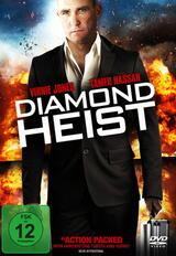 Diamond Heist - Poster