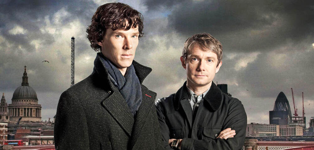 Neue Serie vom Sherlock- und Doctor Who-Macher: Jetzt geht es in die Todeszelle