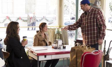 Gilmore Girls: Ein neues Jahr, Gilmore Girls: Ein neues Jahr Staffel 1 mit Alexis Bledel, Lauren Graham und Scott Patterson - Bild 3