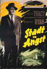 Stadt in Angst - Poster