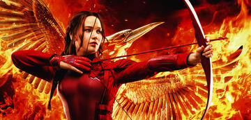 Franchise-Vorbild: Jugendbuch-Reihe der Hunger Games