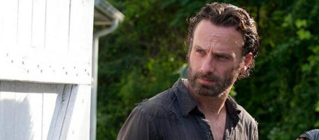 The Walking Dead - Season 4, Episode 5 - Internment