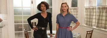 Little Fires Everywhere: Kerry Washington und Reese Witherspoon