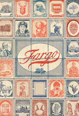 Fargo - Staffel 3 - Poster